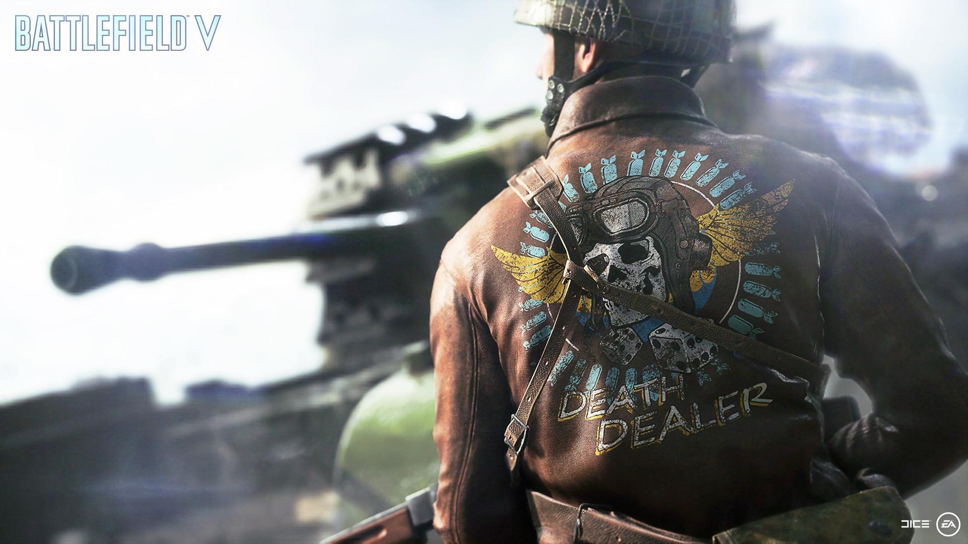 "Analytiker: - Svake forhåndsbestillingstall for ""Battlefield 5""."