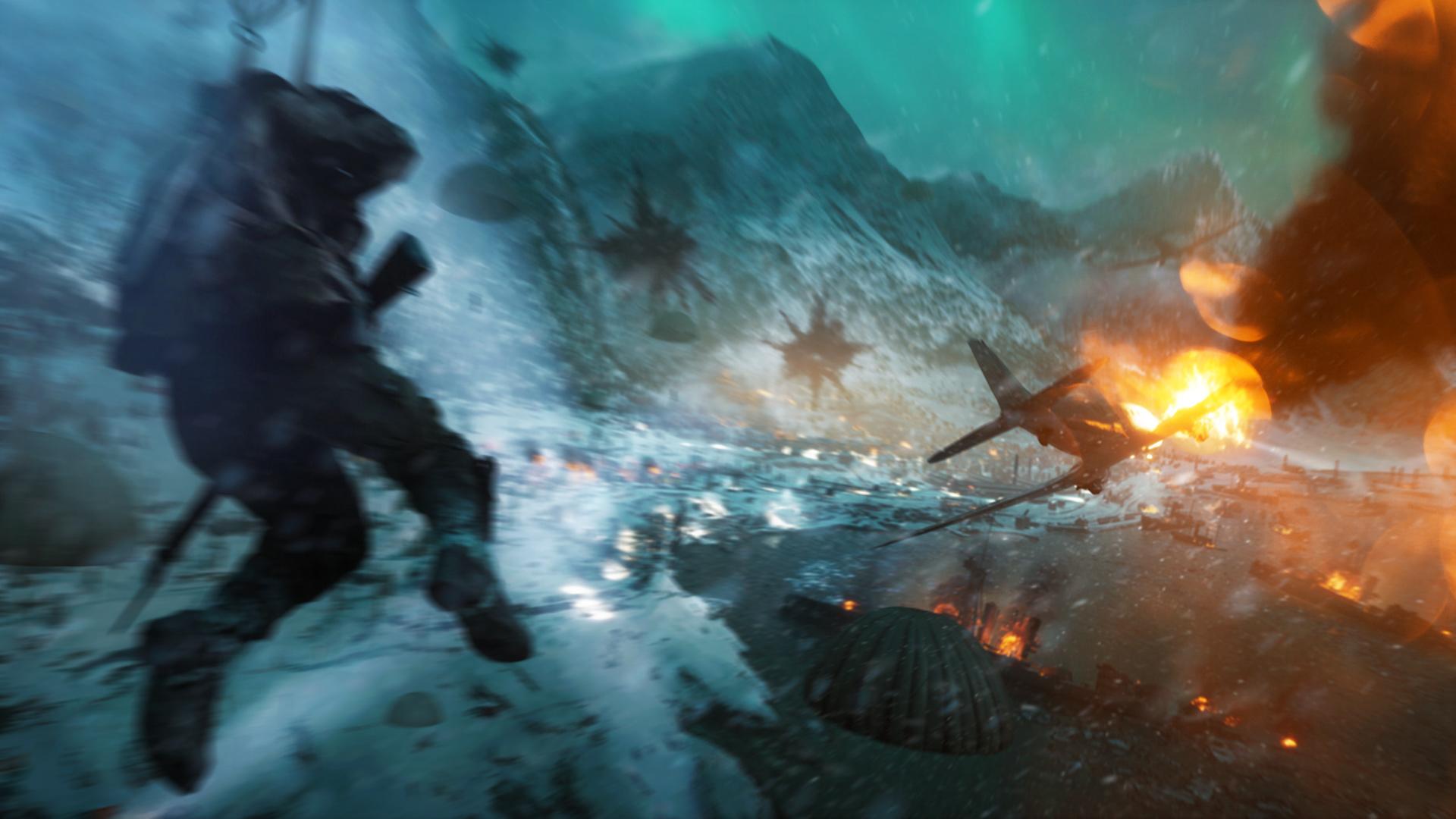 """Slik gir EA deg to dager tidlig tilgang til """"Battlefield 5""""-betaen."""