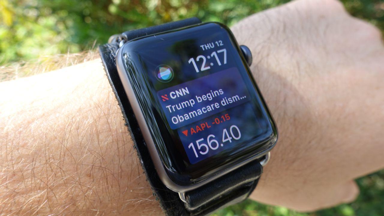 """Nå er Apple Watch 3 """"jailbreaket""""."""