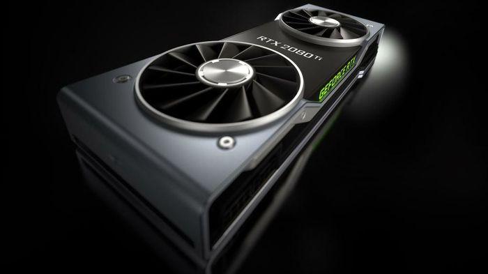 Derfor må du vente på ytelsestestene av GeForce RTX 2080.
