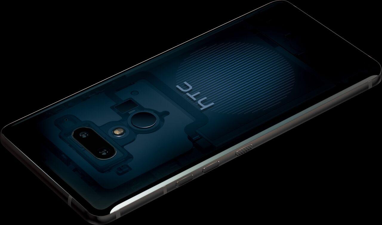 Nå skal HTC lansere ny mobil.