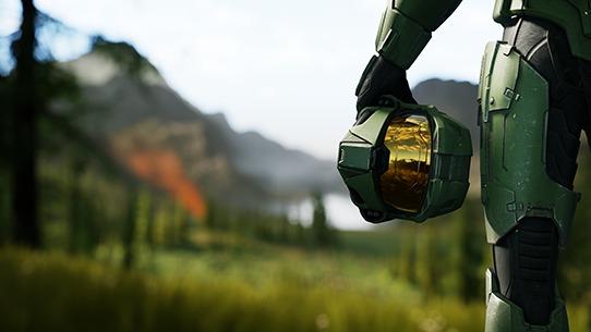 """Microsoft bekrefter det du allerede visste om """"Halo: Infinite""""."""