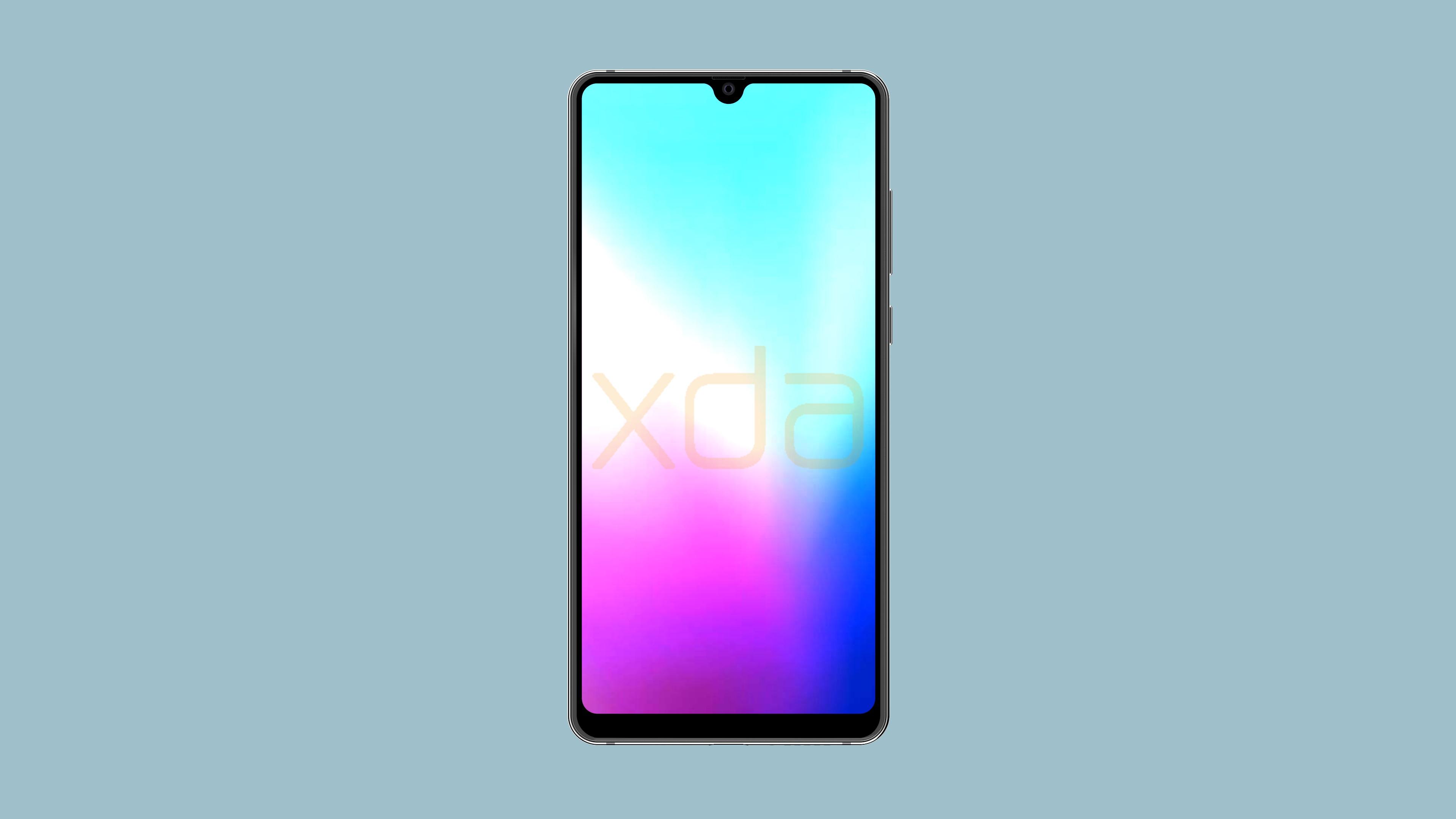 """- Så heftig blir Huawei Mate 20: 6,3"""" OLED-skjerm og trippelkamera."""