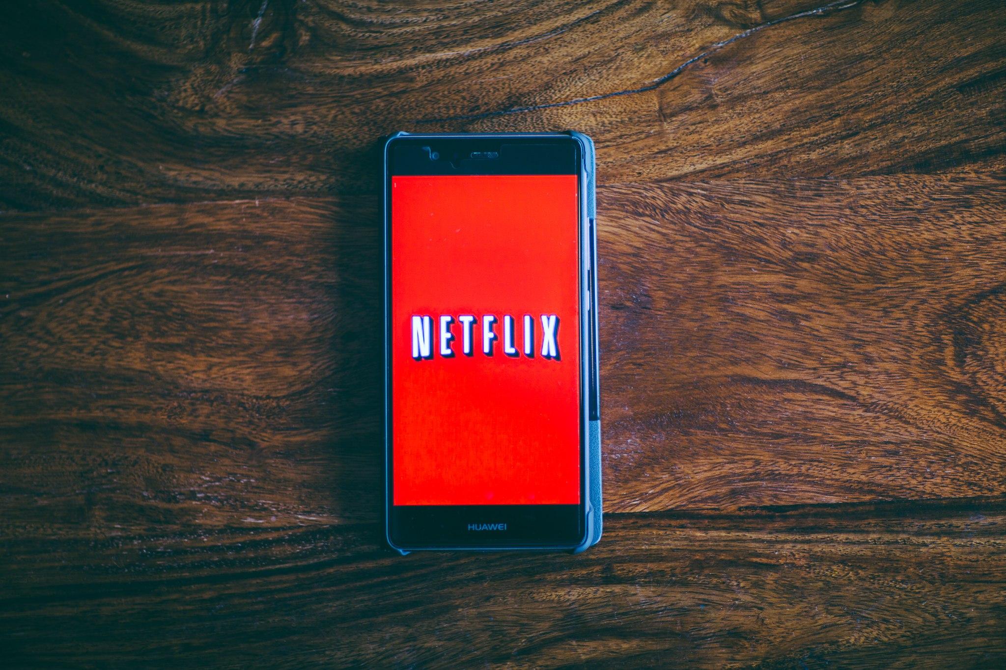 Nå har Netflix fjernet alle brukeranmeldelsene.