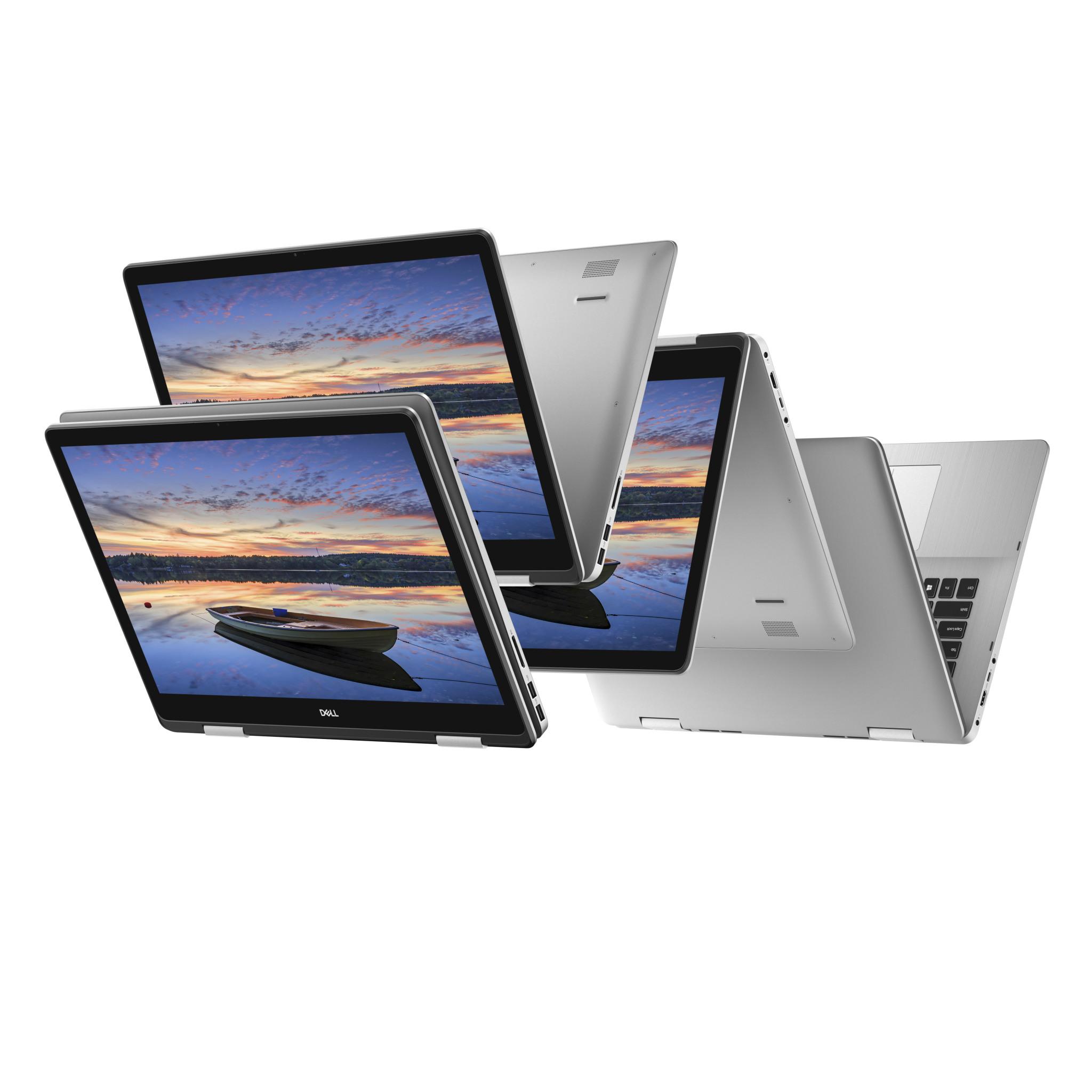 Her er nye Dell Inspiron 17.