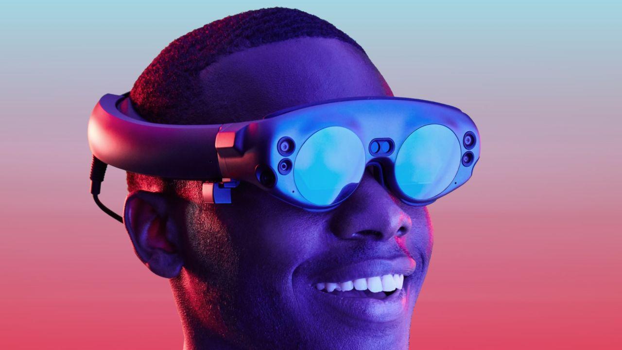 Oculus-skaperen: - Magic Leap leverer nesten ikke på noe av det som ble lovet.