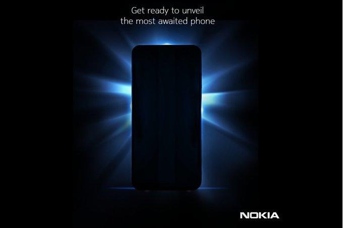 - Vi skal lansere den mest etterlengtede telefonen.