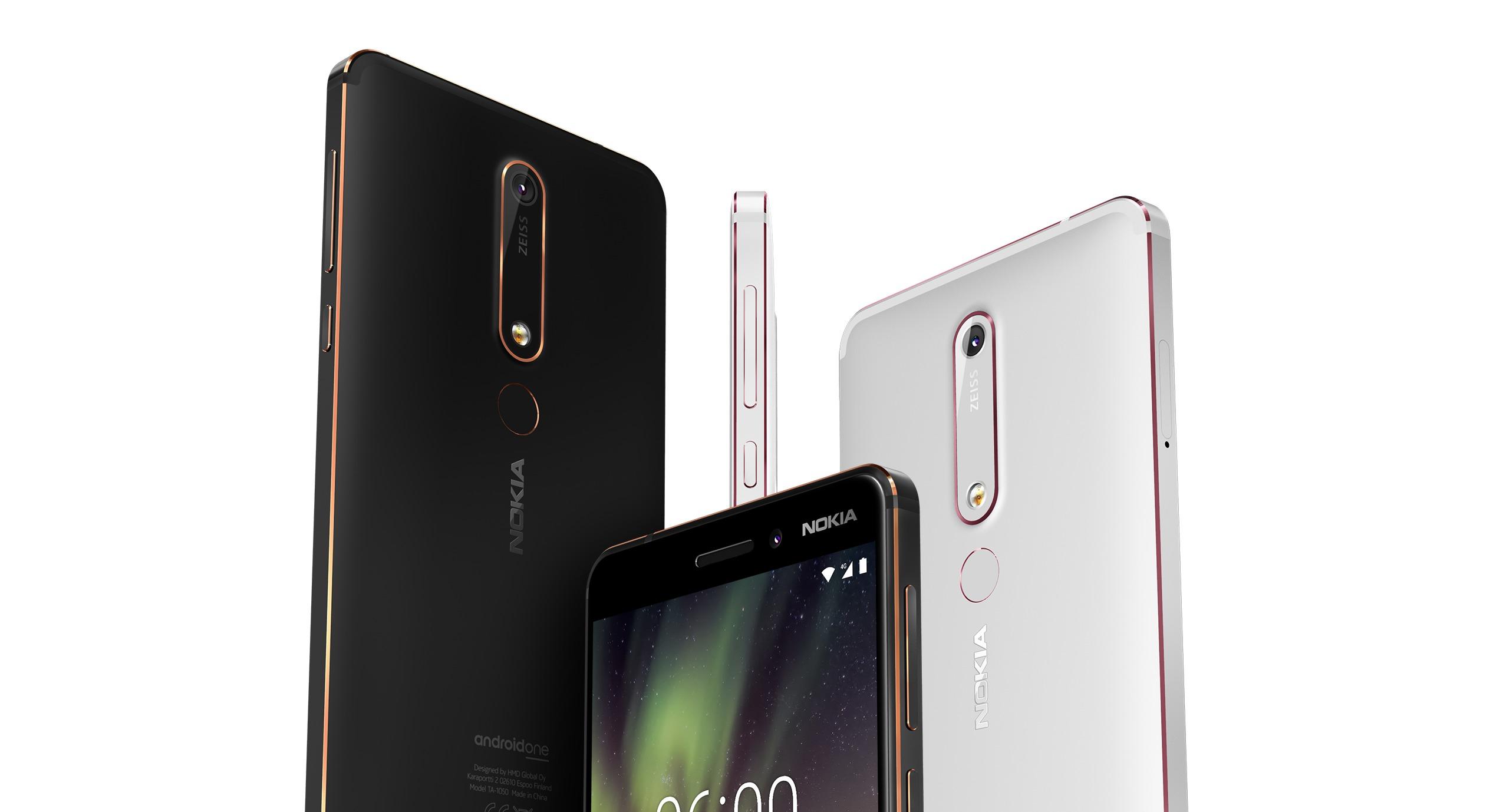 """Nokias """"mest etterlengtede telefon""""-avsløring vil skuffe deg."""