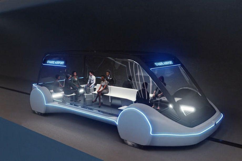 Dette kan bli Elon Musks neste byggeprosjekt.