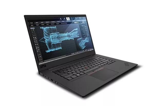 Her er Lenovos syltynne business-PC med 4K-skjerm.