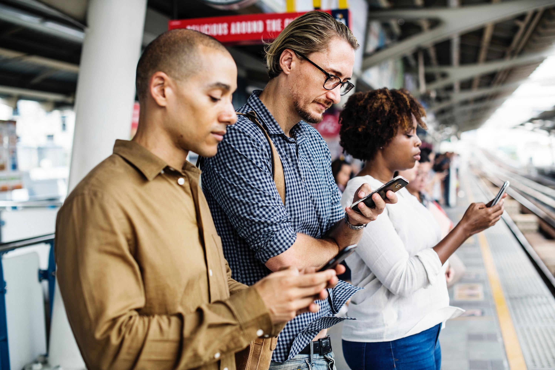 Derfor bytter mobilbrukere fra iOS til Android og andre veien