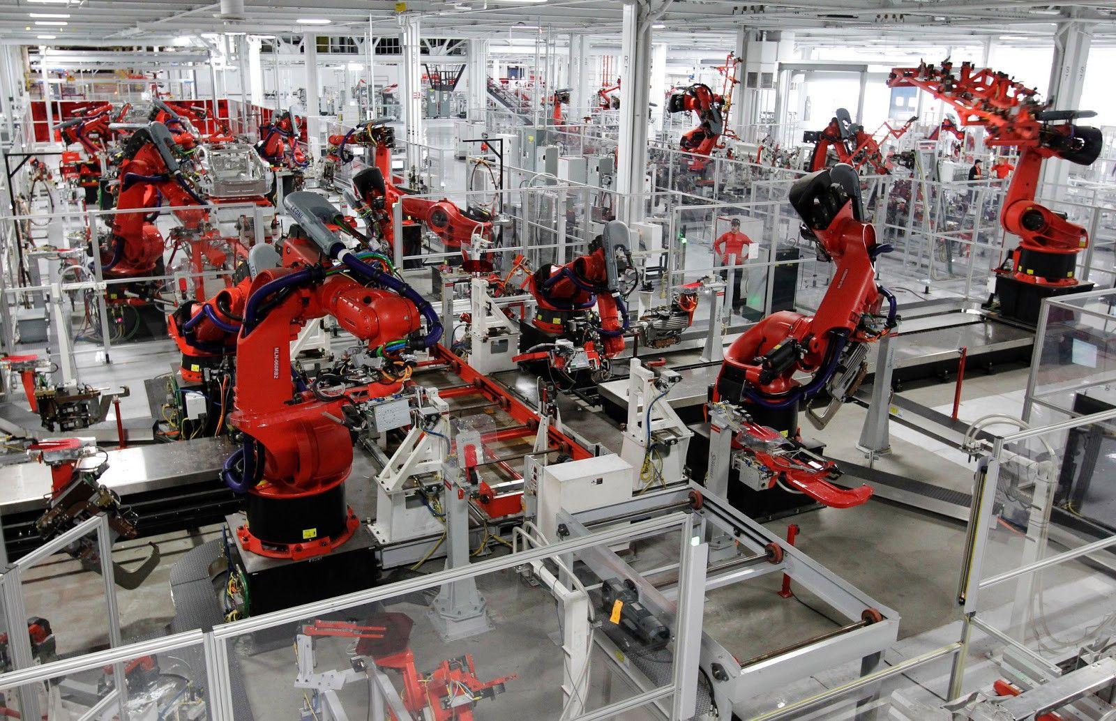Elendige Tesla-tall: kun 14 prosent av Model 3 passerte produksjonstesten