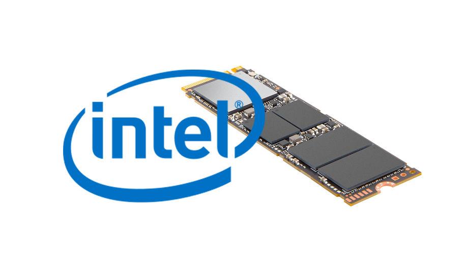 Intels neste SSD får en meget attraktiv pris