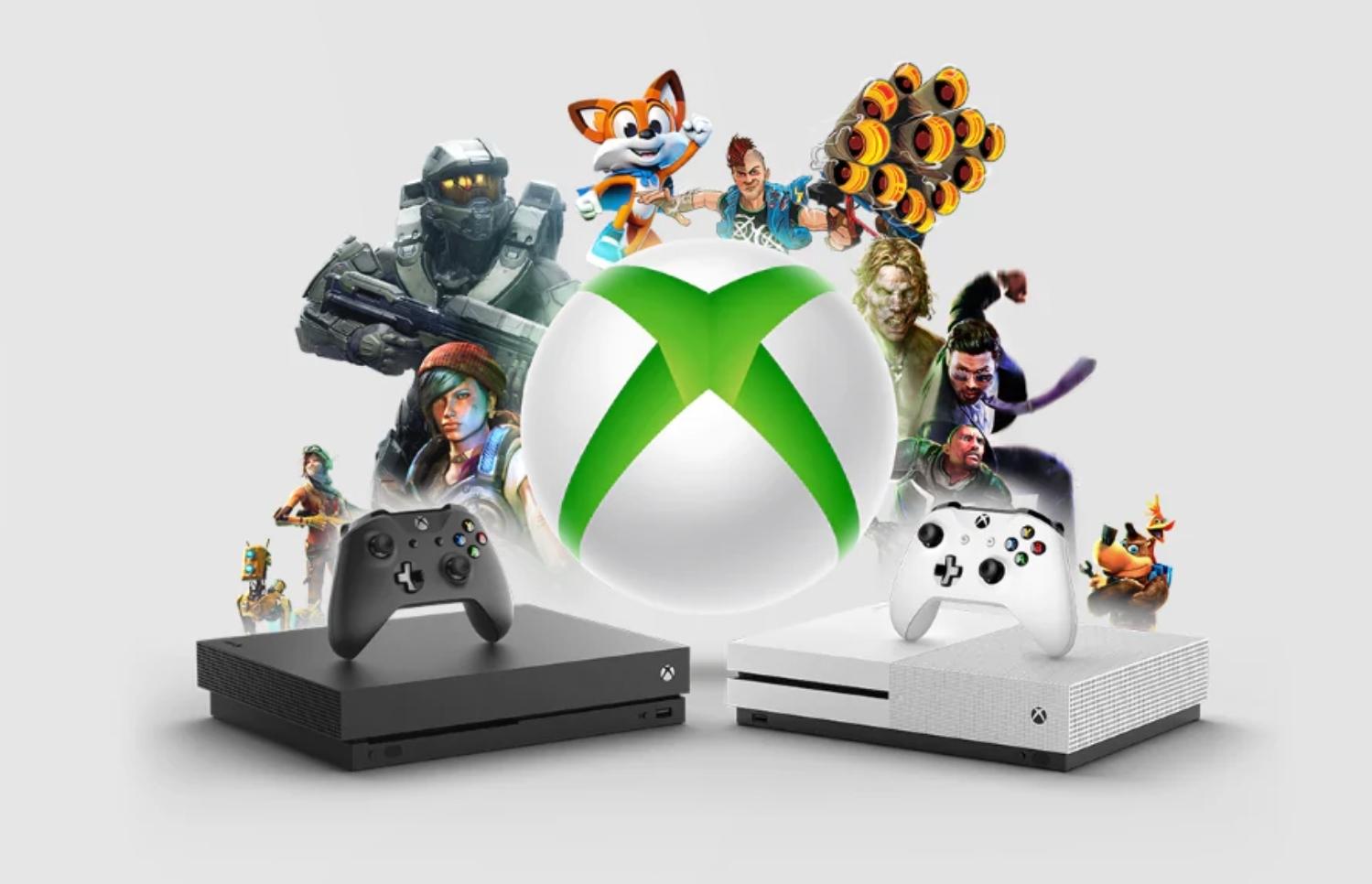 Dette er Xbox All Access