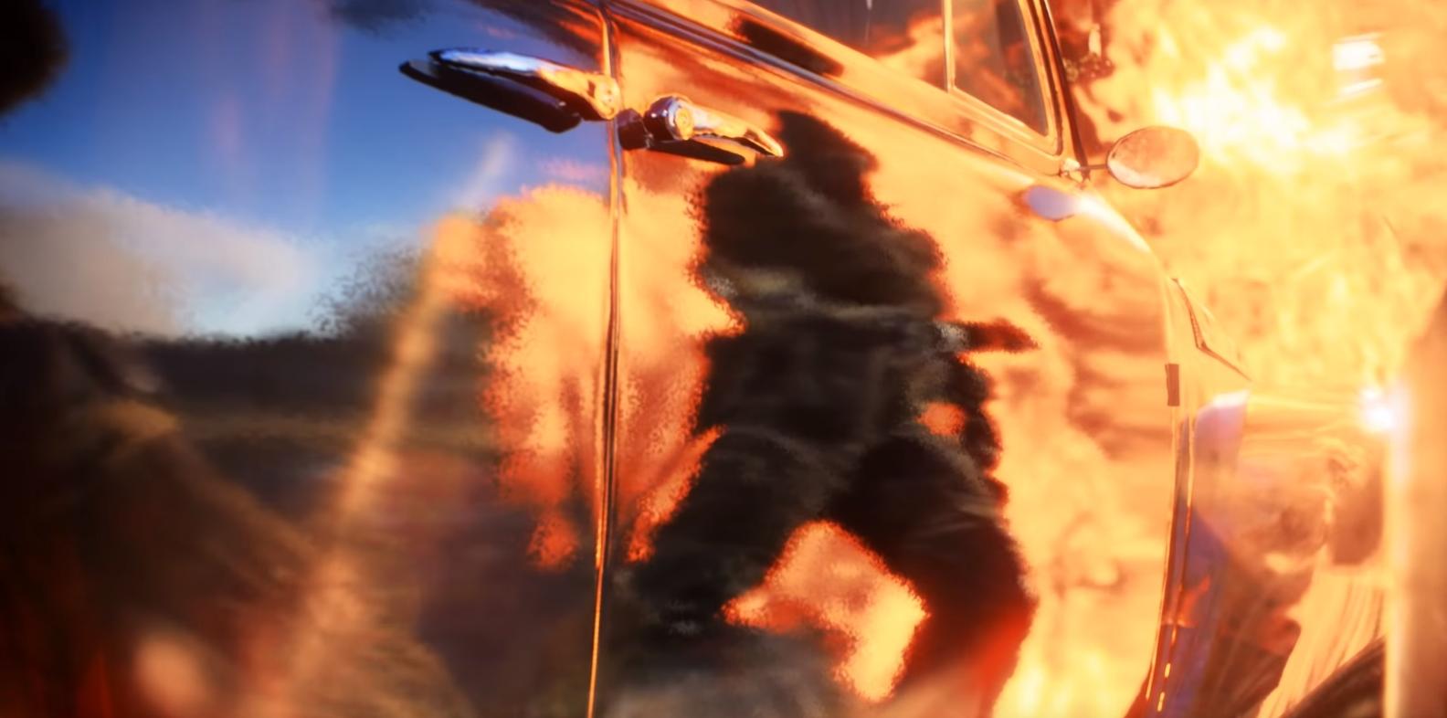 Slik er det å spille Battlefield med RTX og ray-tracing