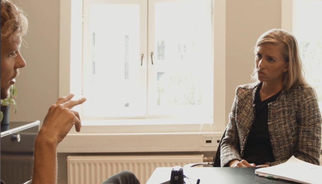 ITavisen snakket med advokat om Elkjøp TV-saken - se intervjuet