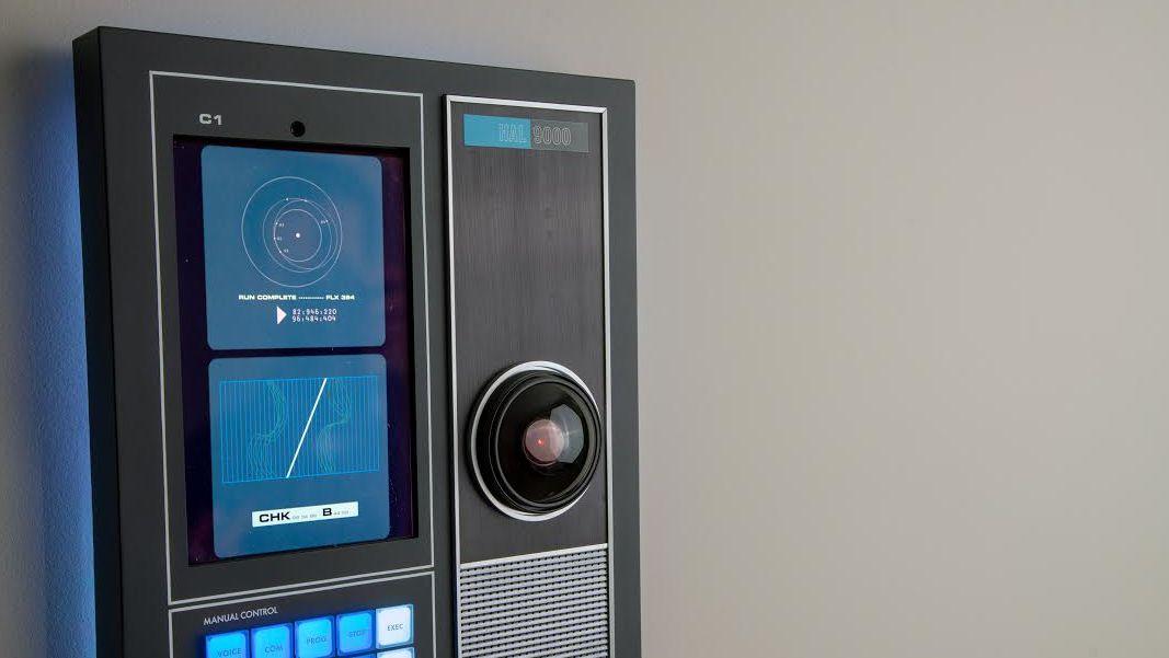 HAL 9000 – snart tilgjengelig som Bluetooth-høyttaler