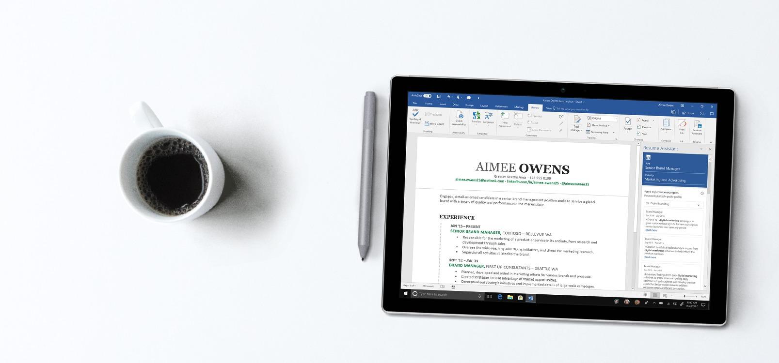 Slik gjør Microsoft Office 365 bedre