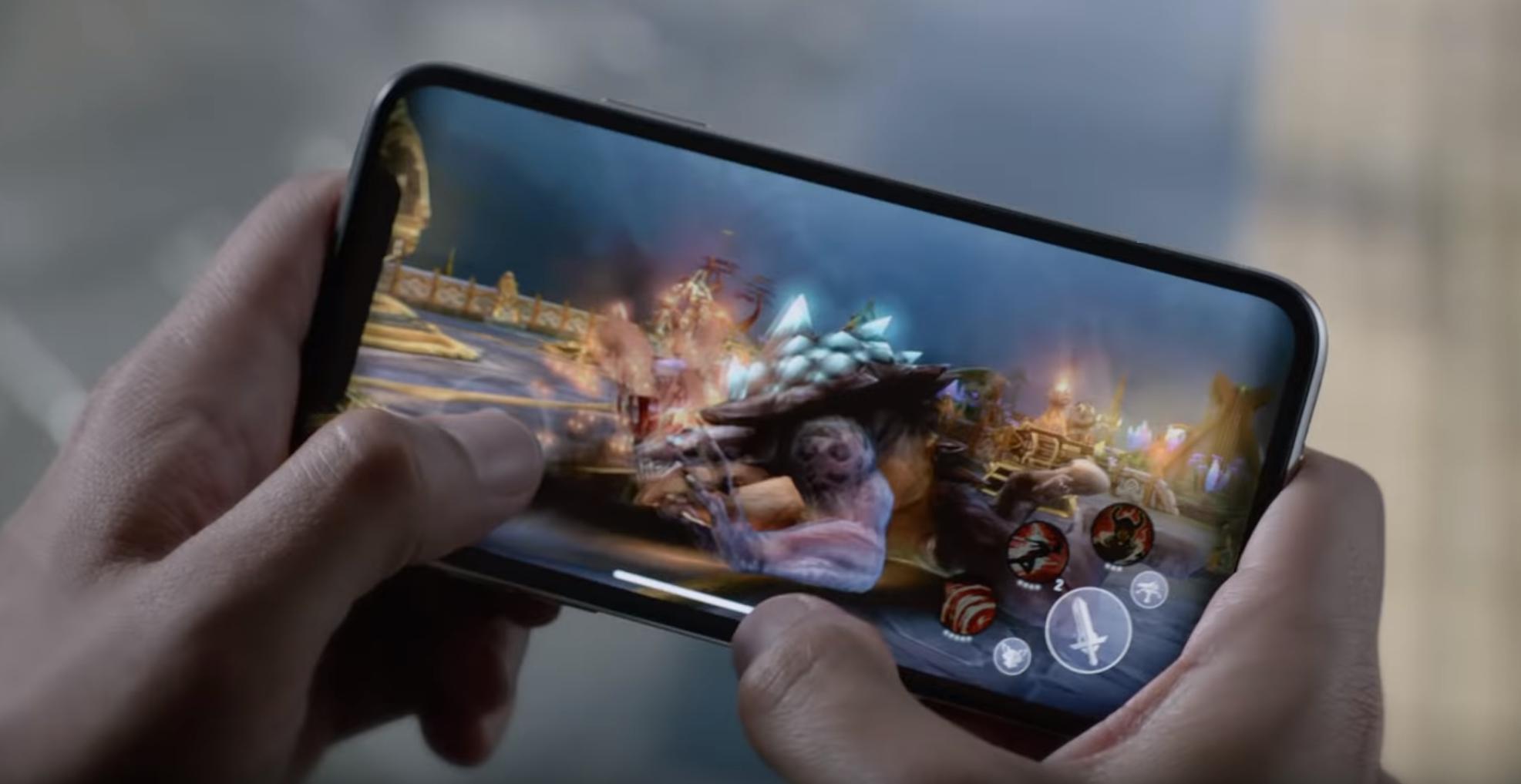 Så mye kjappere blir nye iPhone