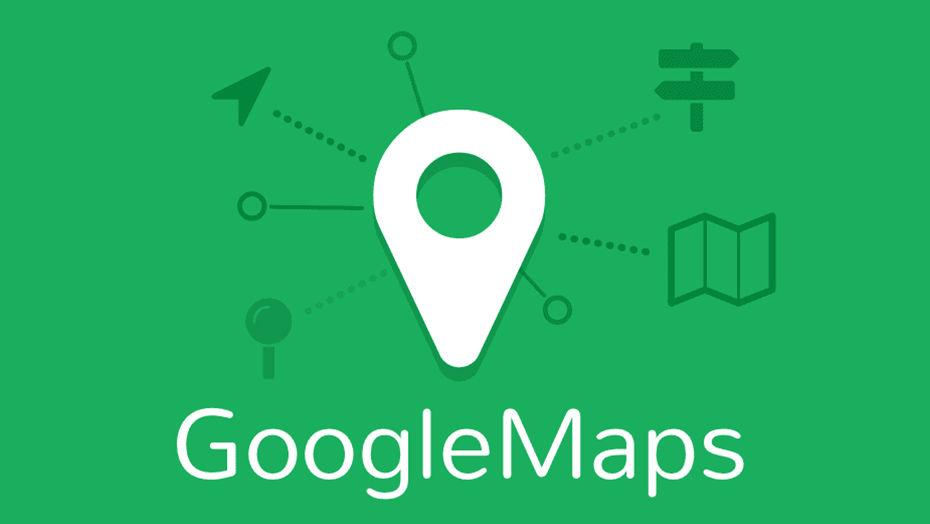 Google Maps' posisjonsdeling deler nå også batterinivået ditt