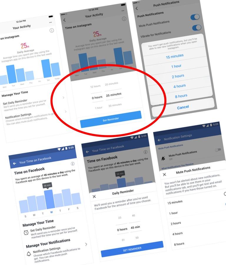 Nå gjør Facebook som Android og iOS: slik stagger du avhengigheten