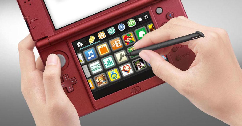 Nintendo kveler muligheten for piratkopierte spill til 3DS