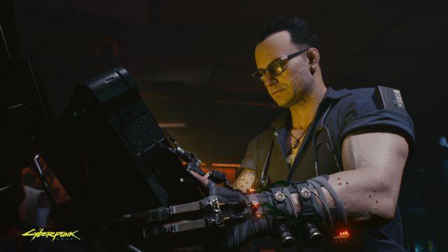 Dette må du få med deg: se 48 minutter av Cyberpunk 2077 i 4K!