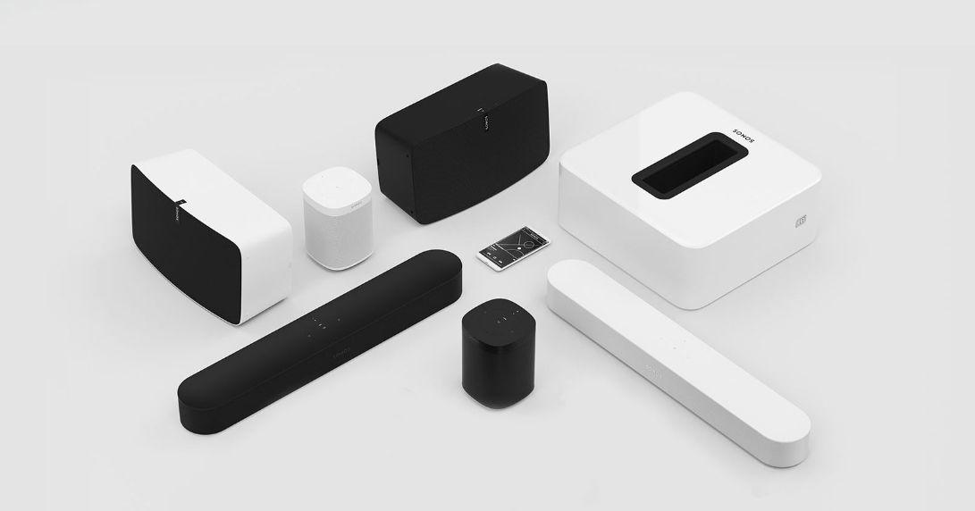 Sonos-sjef Patrick Spence forteller hvordan det er å konkurrere med Apple