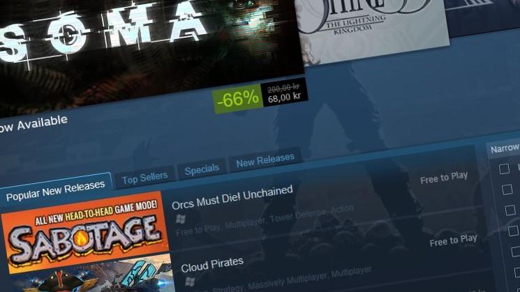 Nå får Linux-spillerne tilgang til mange flere Steam-spill.
