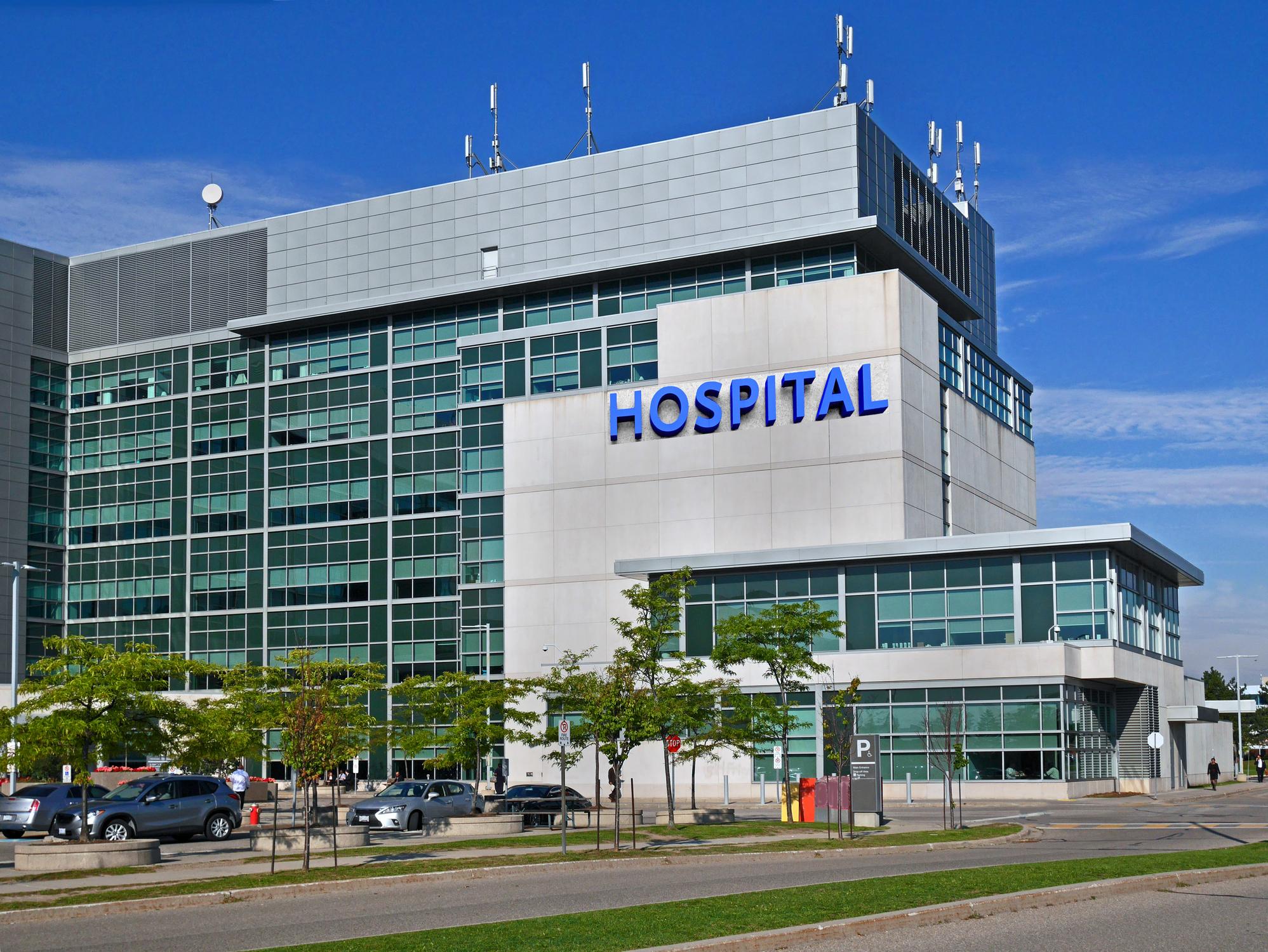 Fikk en regning på 800 000 kr etter kun 1 natt på sykehus i Los Angeles