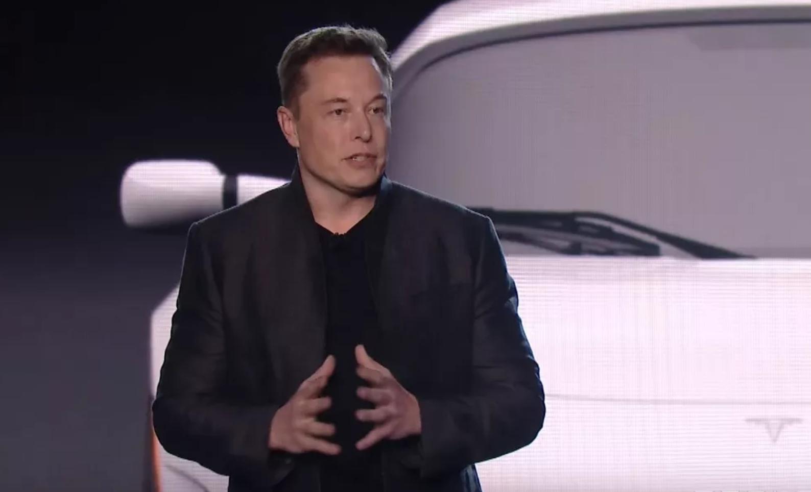 Dette skjedde med Tesla-aksjen etter Musks unnskyldning
