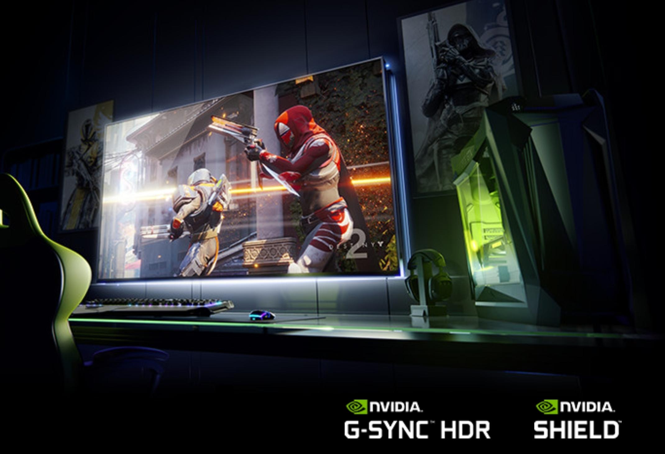 Nvidia utsetter tidenes råeste gaming-skjerm - pris: opp til 50 000 kroner