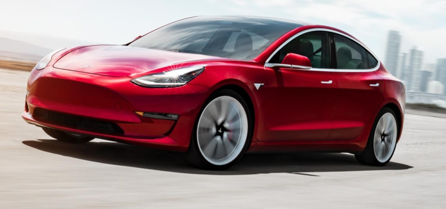 Musk dropper sin store Tesla-plan