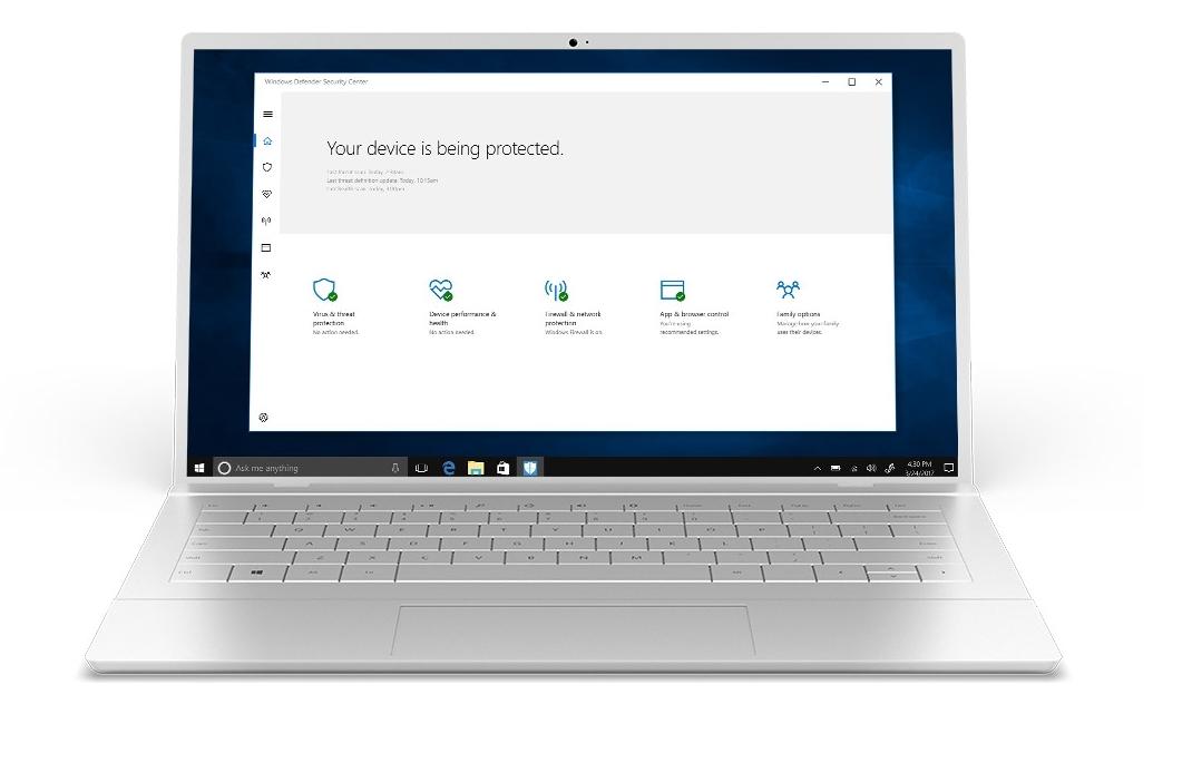 Farlig feil funnet i nyeste versjon av Windows 10 og Microsoft har ingen feilretting