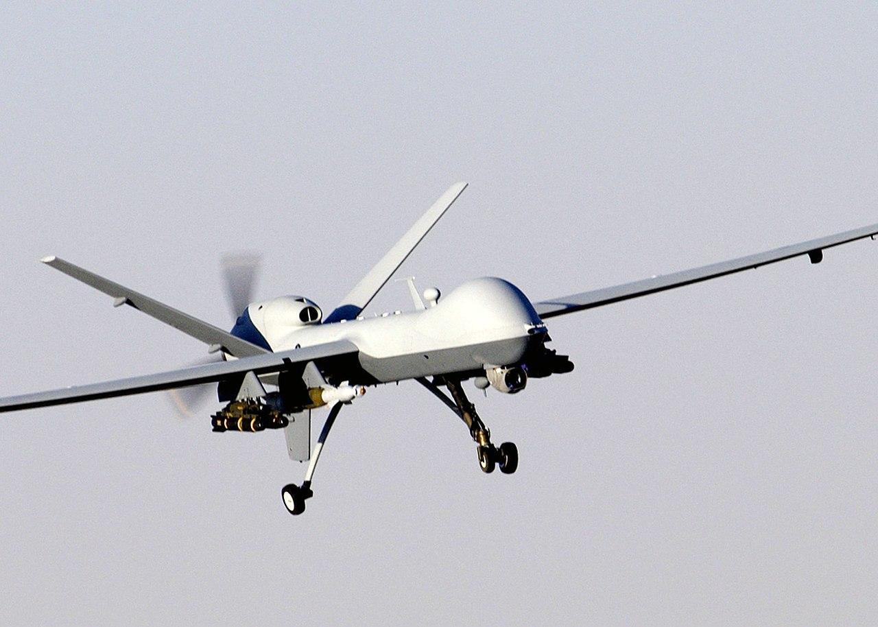 Derfor ønsker det amerikanske forsvaret å drive droner med lasere.