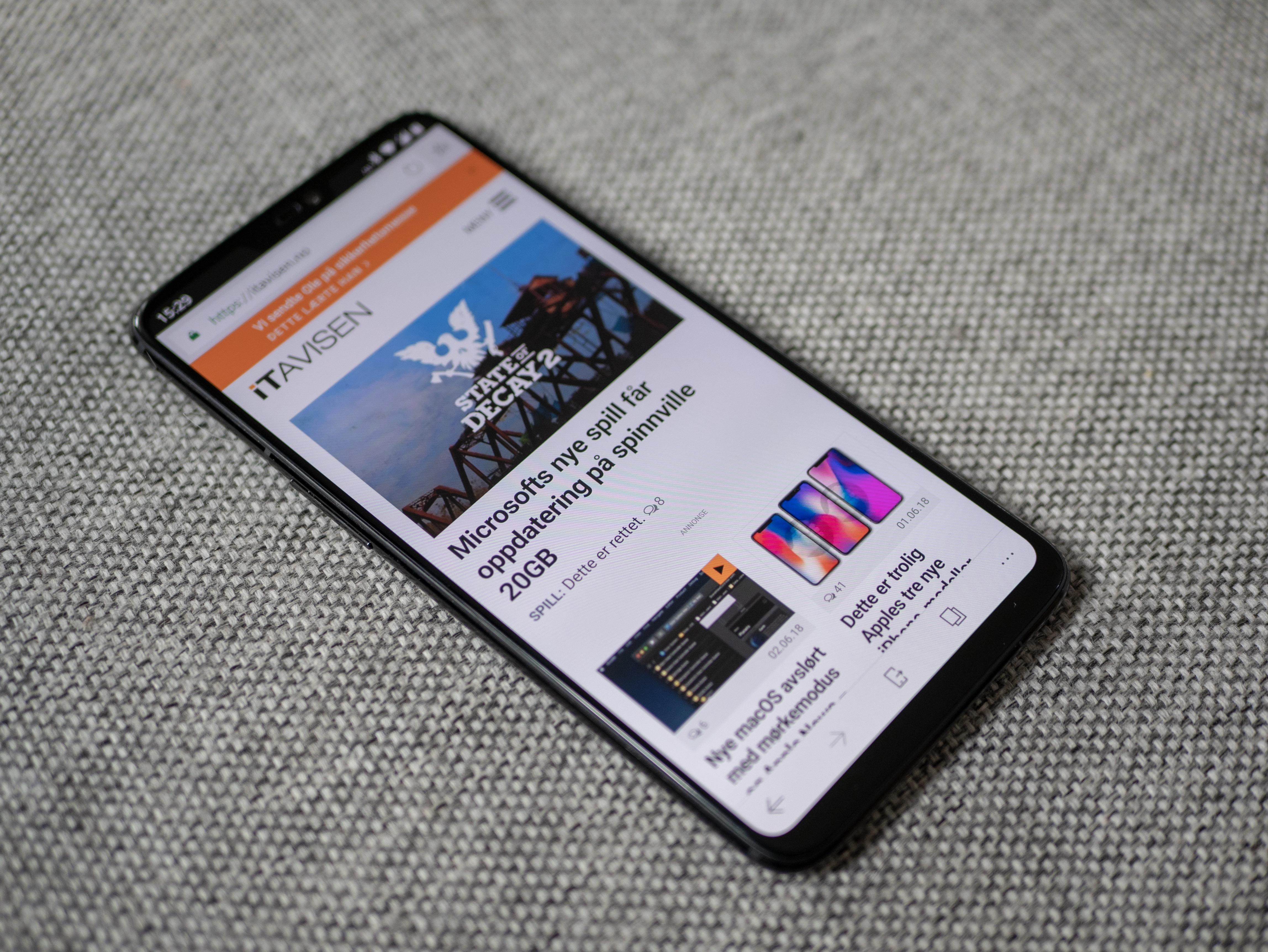 Datoen er satt: OnePlus skal lansere noe stort i januar.