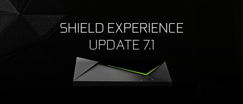 Har du Nvidia Shield TV? Da bør du laste ned den ferske oppdateringen.