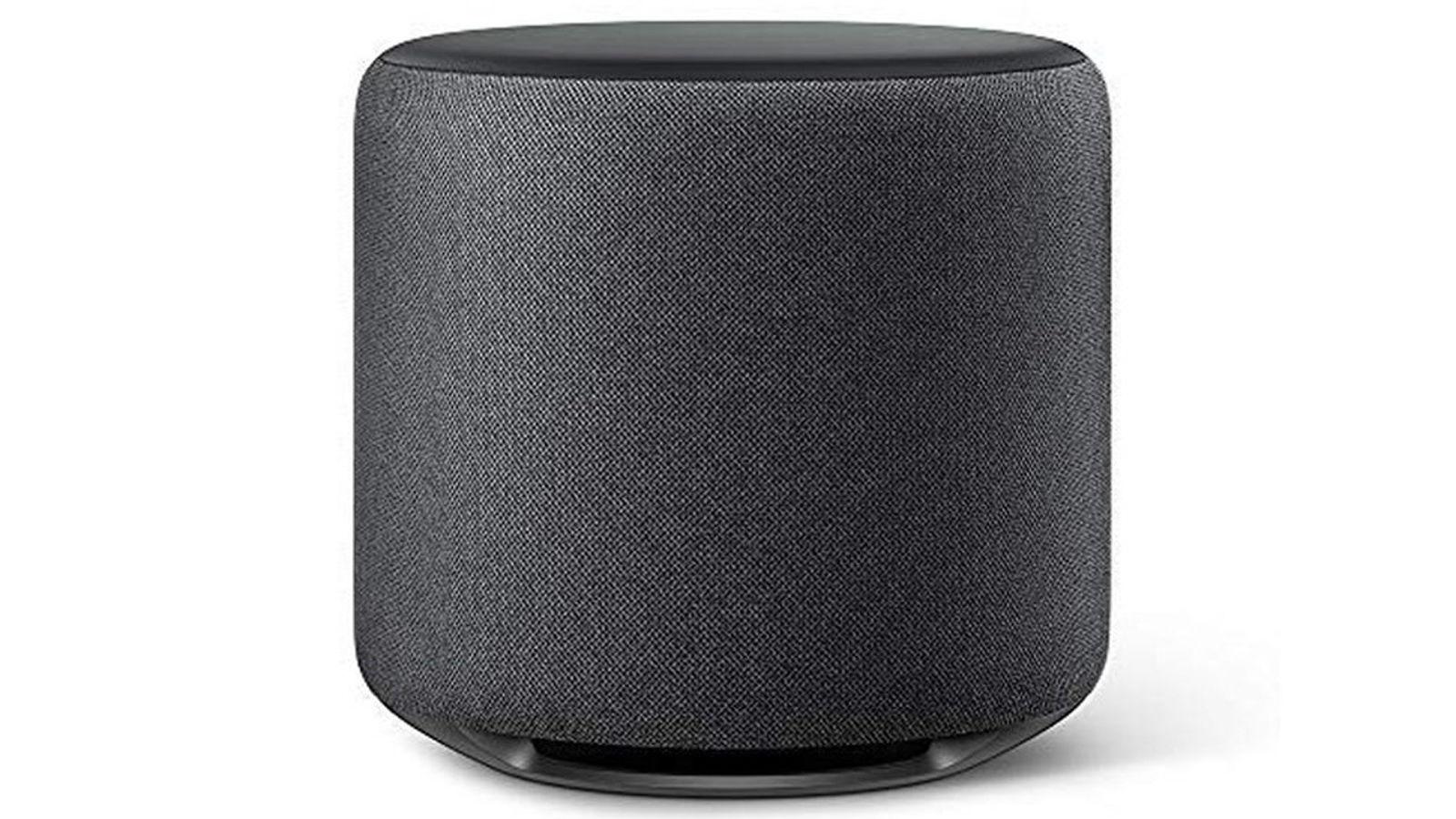 Amazon-lekkasje avslører to nye Alexa-produkter.
