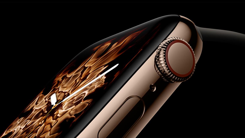 Dette må du aktivere selv på Apple Watch 4.