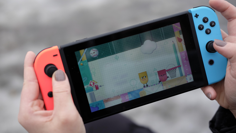 Derfor får ikke alle Nintendo Switch-spillene skylagring-