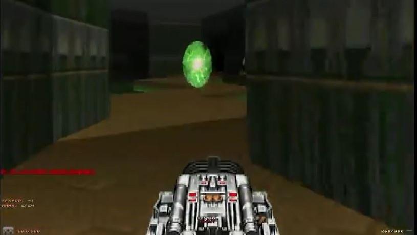 "24 år gamle ""Doom 2"" får ""Battle Royale""-modus."