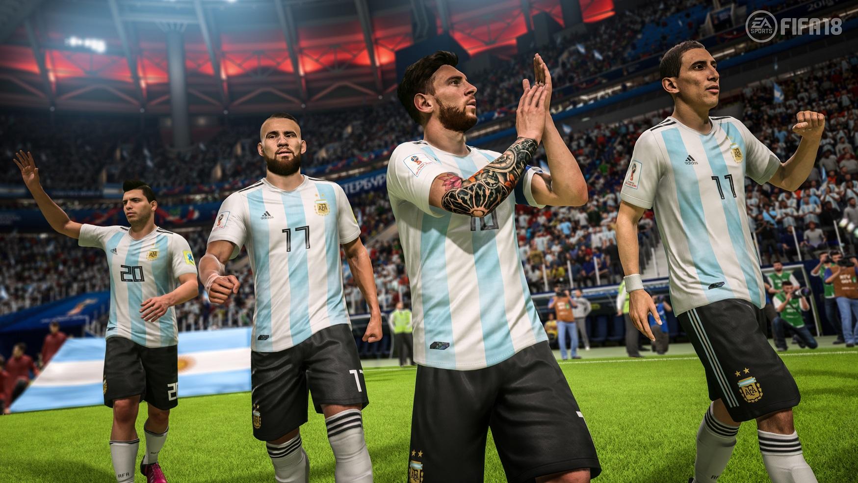EA etterforskes på grunn av digitale skattkister.