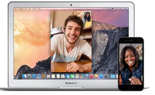 Apple patentsaksøkes igjen for iMessage og FaceTime.
