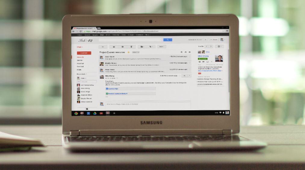 Gmail bekrefter at utviklere har tilgang til Gmail-data.