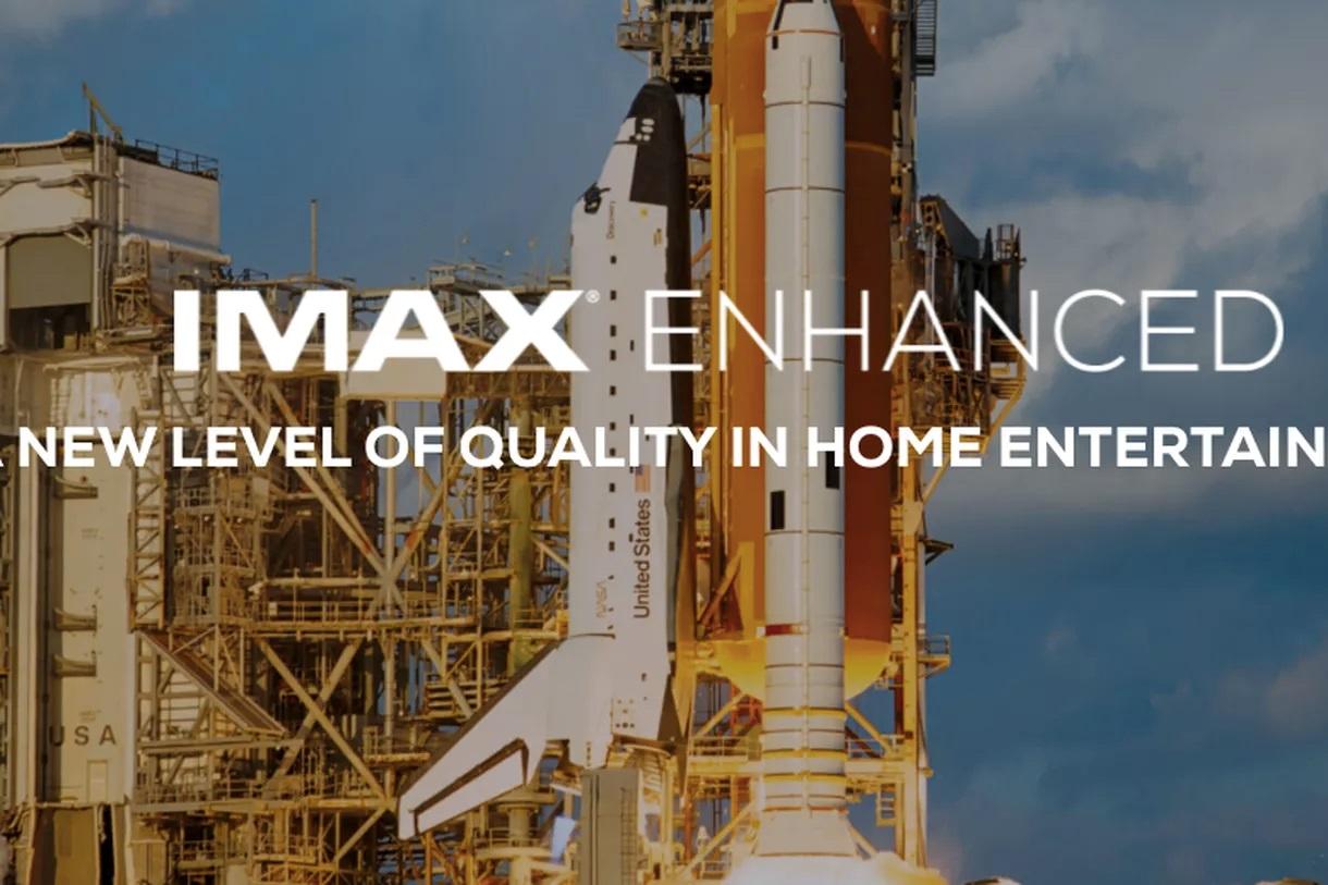 Snart kan du kjøpe IMAX-sertifisert hjemmekino.