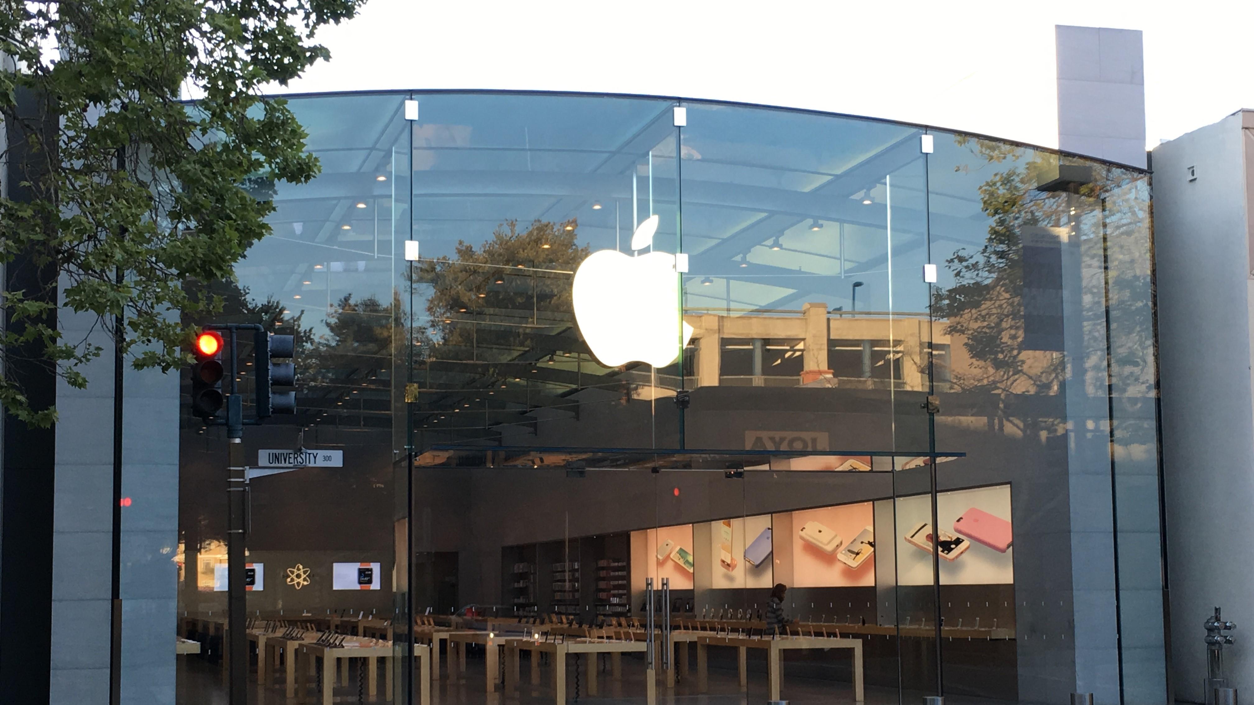 Tenåring hacket Apple og fikk tilgang til 1 TB med data.