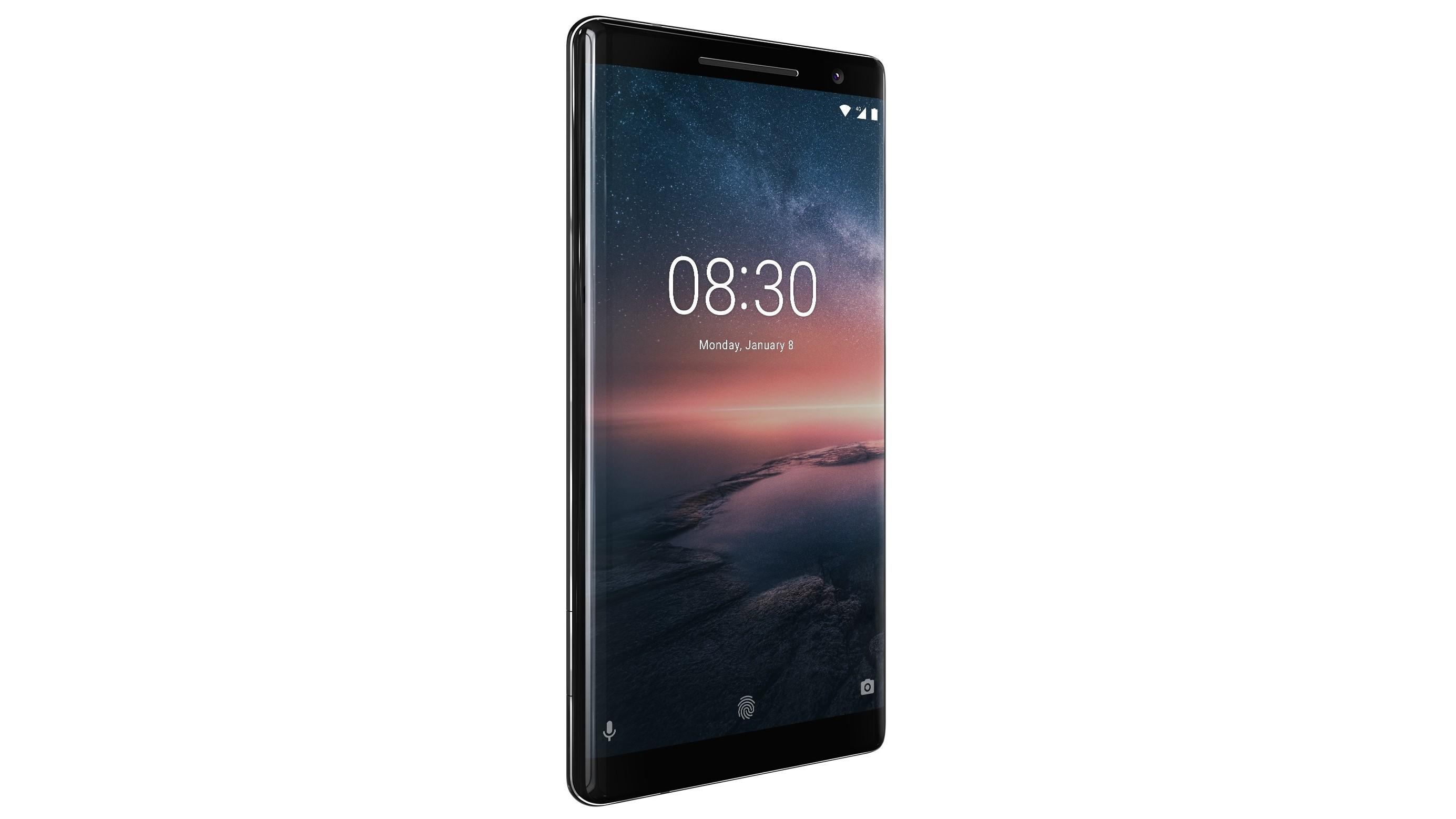 Snart kommer det en ny Nokia-telefon.