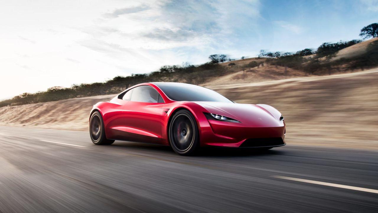 Koenigsegg om Tesla Roadster: - Det var flaut for oss.