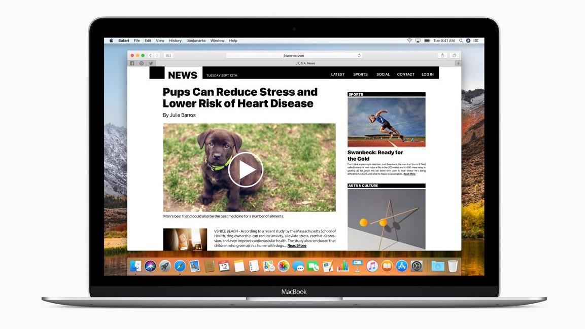 Apples Siri foreslo falske nyheter og konspirasjonsteorier.