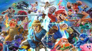 Pasient med uhelbredelig kreft fikk spille Super Smash Bros. Ultimate før alle andre